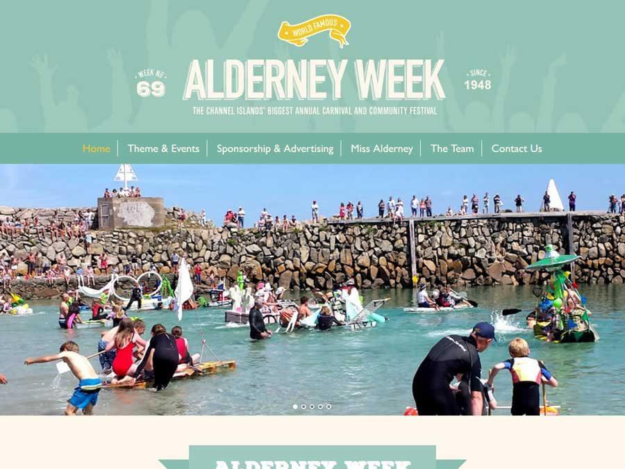 Alderney Week