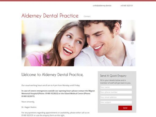 Alderney Dental Practice