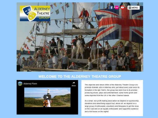 Alderney Theatre Group