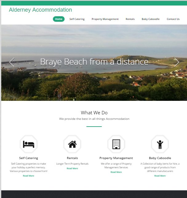Alderney-accommodation.com