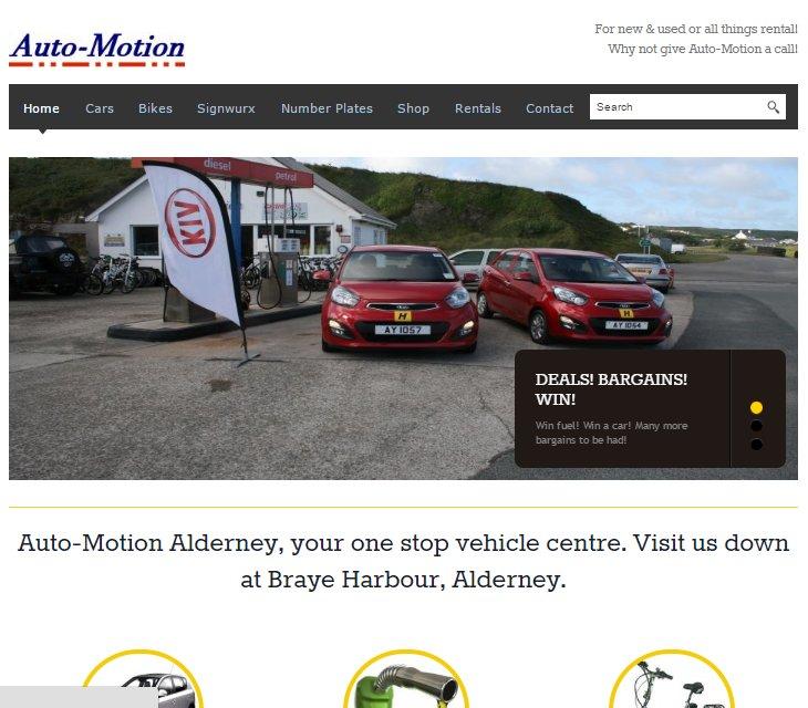 Automotionalderney.com
