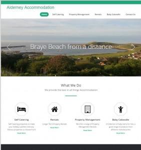 Alderney-accommodation.com